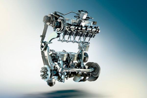 Ремонт двигателя Адлер